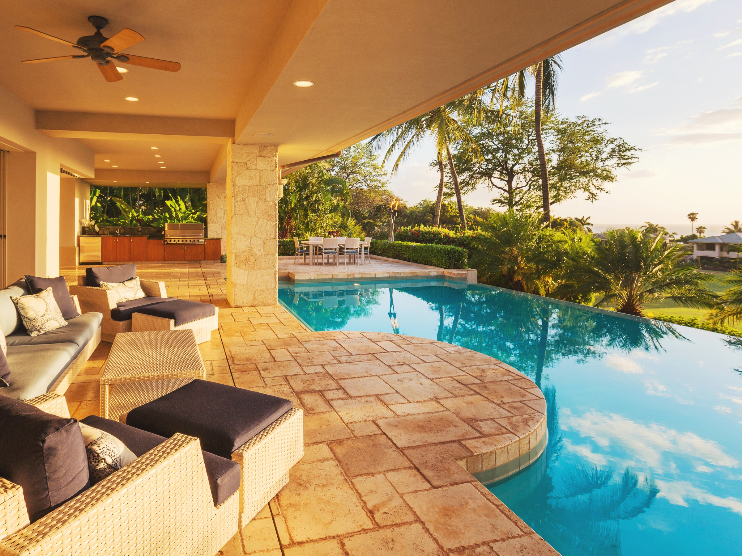 Exceptional Transform Your Property Into A Private Oasis